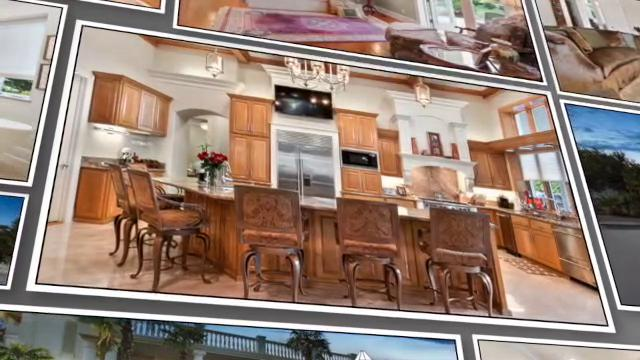 Mansion on the Market: Gumbo Road