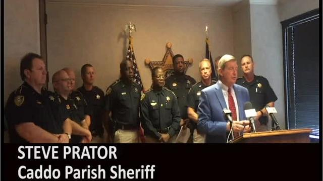 Video: Prator addresses state-mandated release of felons