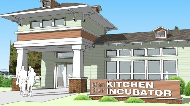 close a new kitchen incubator - Kitchen Incubator