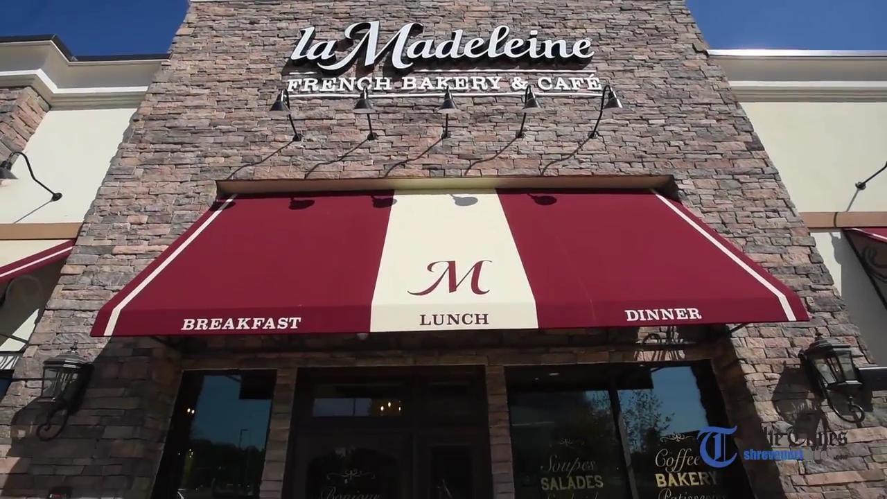 Explore La Madeleine