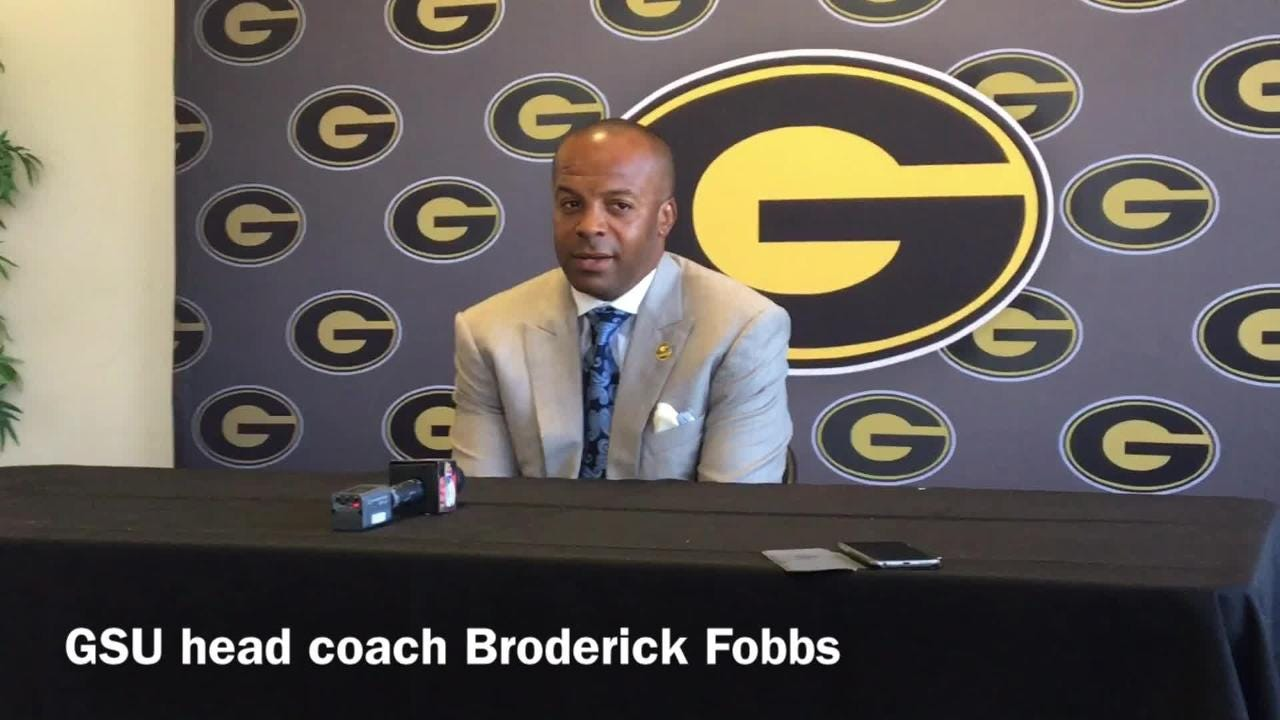 Fobbs discusses Mullins' dominate debut