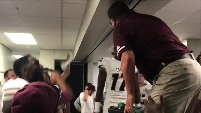 Michel, ULM's veteran defensive line coach, announced his retirement at he conclusion of the 2017 season.