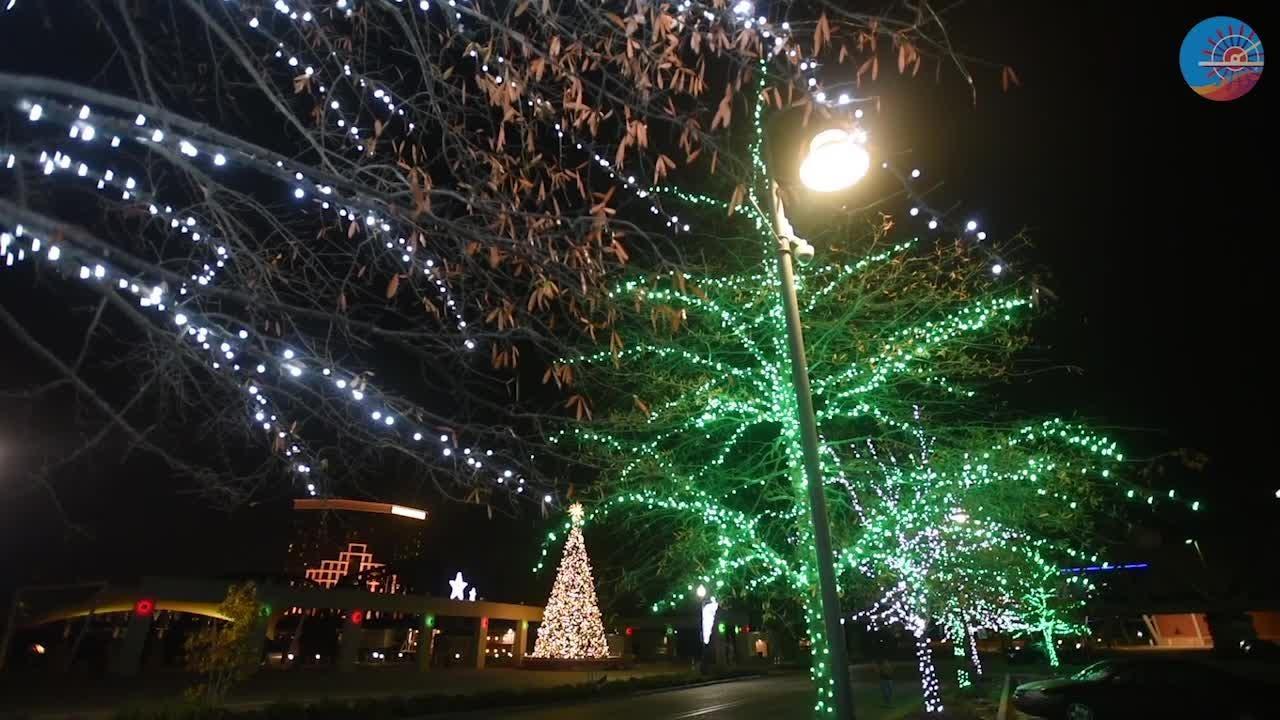Christmas Dinner Locations For 2021 For Shreveport. La Shreveport Bossier Restaurants Open On Christmas Day