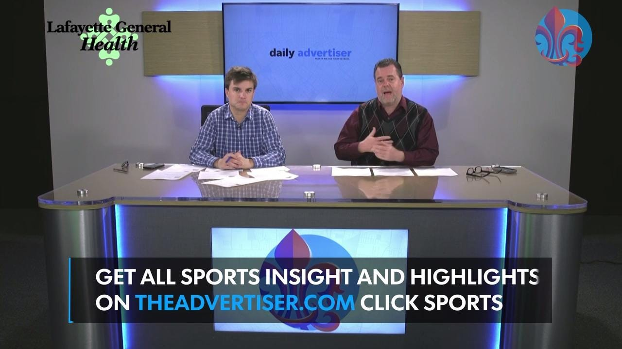 James Bewers and Kevin Foote take a look at Acadiana's close on the basketball tournament season. They're top hoops picks heading into 2018.