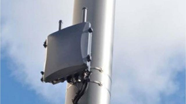 The City of Shreveport is considering implementing small cell towers to expand internet capabilities within city limits.