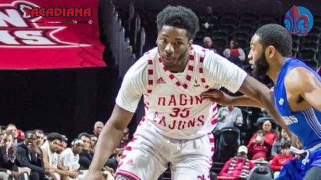 Kevin Foote and Tim Buckley take a look at one of the best Cajuns basketball teams in decades.