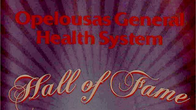 OGHS Hall of Fame Awards