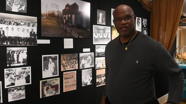 Black history in Opelousas on display at the Opelousas Museum and Interpretive Center