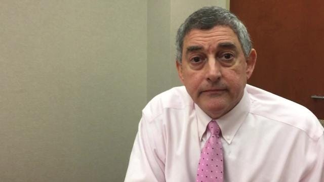 """Jay Dardenne: """"In fact there have been significant cuts made by this administration even though there are those that say it hasn't."""""""