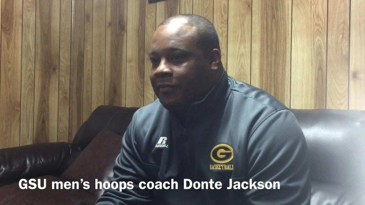 Grambling State men's basketball coach Donte Jackson shares why the team's defense has cleared the way for the historic run this team is on.