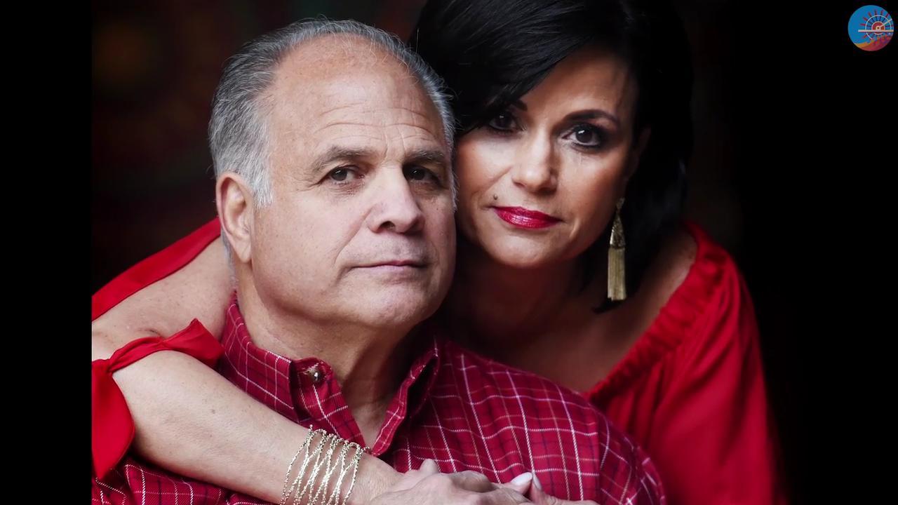 Gerald and Lisa Savoie