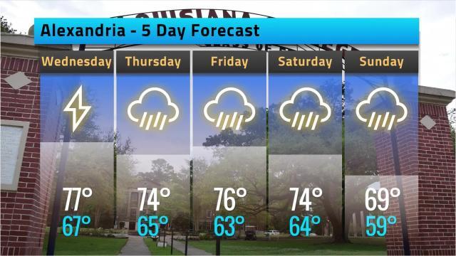 fresh 5 day weather forecast atlanta home maps