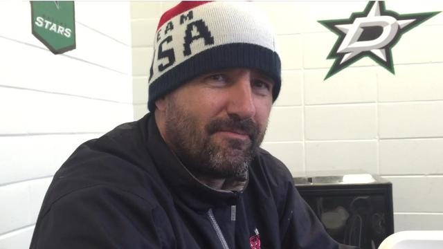Jason Campbell, a former Shreveport Mudbug, current assistant coach and director of youth hockey, believes his organization and George's Pond at Hirsch Coliseum is a perfect candidate to win Kraft Hockeyville, a national competition that awards a top prize of $150,000 in arena upgrade and the chance to host an NHL preseason game.