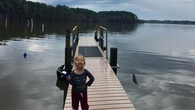 How we experienced 2 state parks on Toledo Bend