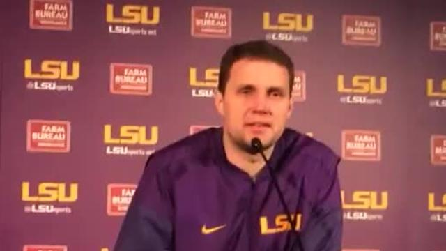 """""""We'll see what happens,"""" Coach Will Wade said"""