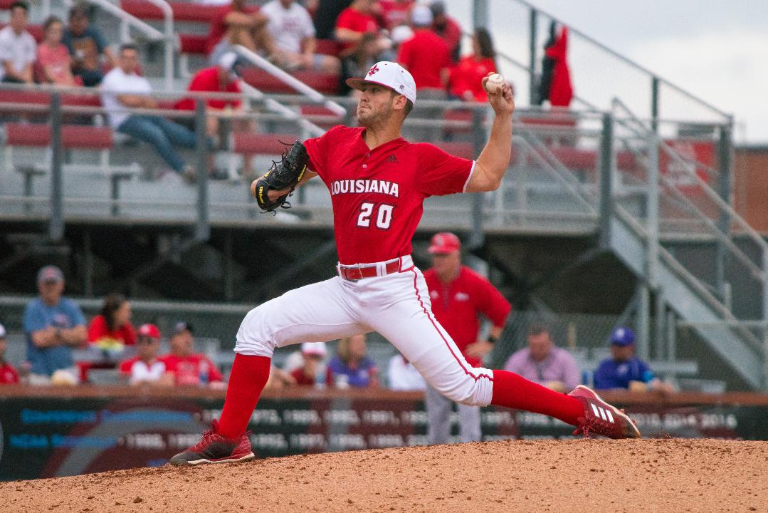 We're about halfway through the baseball and softball regular season. How are the Cajuns looking? Are postseason dreams looking like a reality? Kevin Foote and Tim Buckley grade their seasons so far.