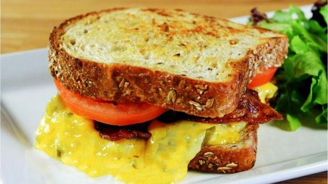 You need to know where the grilled cheese sandwiches are on National Grilled Cheese Day (or any other day!) Gooey goodness can be found at these Lafayette restaurants.