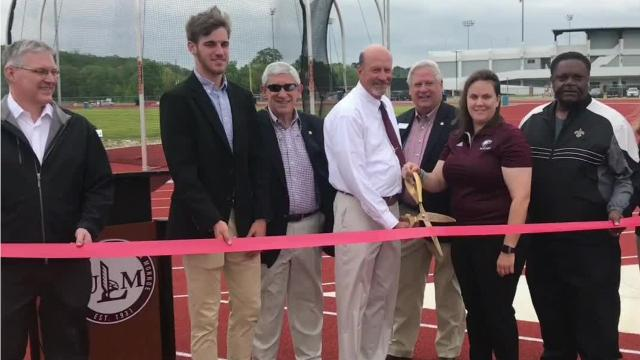 ULM will host its first track meet, the ULM Warhawk Classic, in five years on Saturday.
