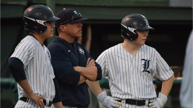 Storment is the only senior on a Loyola team that will compete in the upcoming LHSAA Division II state baseball playoffs.
