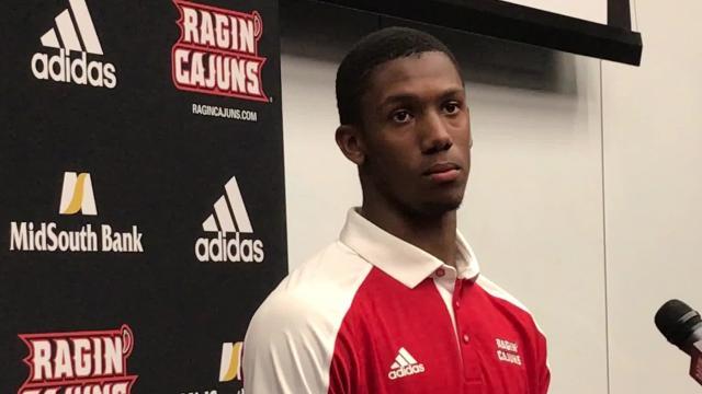 Cajun QB talk after UL spring game