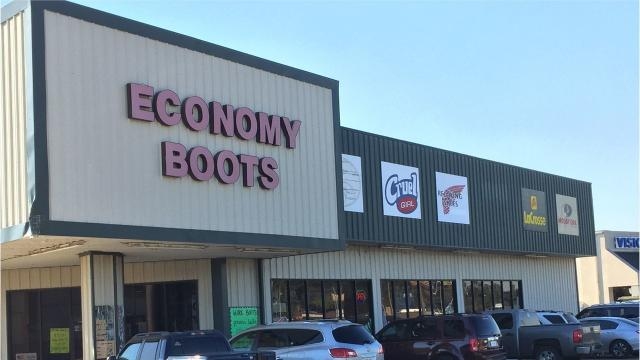 Several longtime area businesses have closed in the past few months