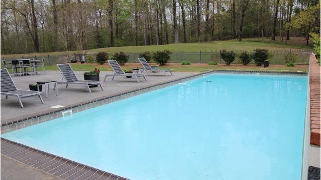 This gem at 211Canyon Road is the best kept secret in West Monroe.