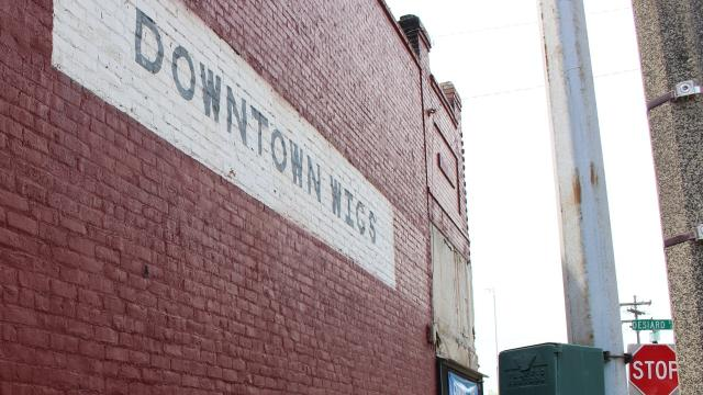Downtown Wigs getting new life as 2Dudes Brew & Que