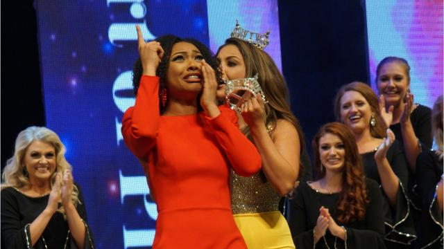 Miss Heart of Pilot Holli' Conway took the Miss Louisiana 2018 crown on Saturday at the Monroe Civic Center. Gannett Louisiana will have a full interview with Conway on Sunday.