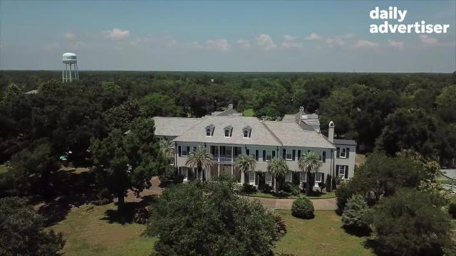 Historic Gulf Coast Mansion on the Market for $6.5M