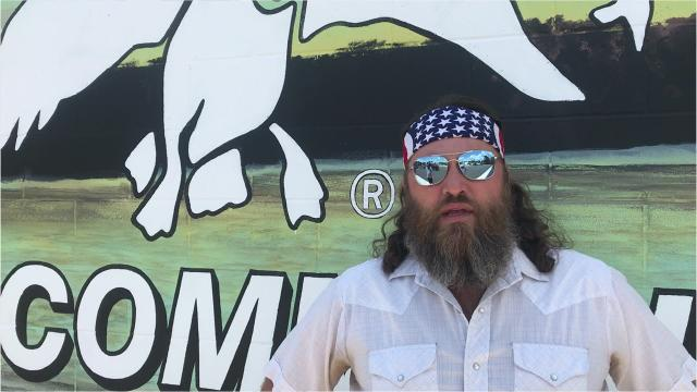 "The ""Duck Dynasty"" stars lives and careers are featured in a new interactive museum at the Duck Commander headquarters in West Monroe called Duck Commander The Tour."