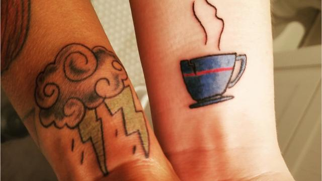 Friday The 13th Tattoo Discounts Offered At Tattoo Shops July 13