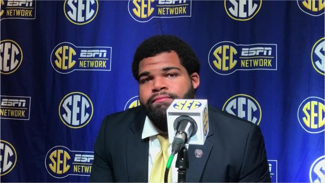 LSU defense may have to carry offense early