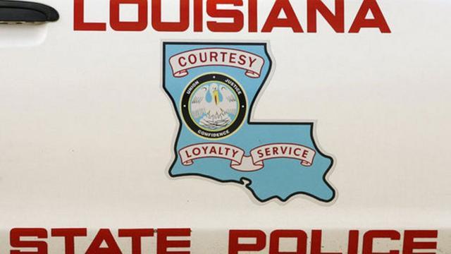 Central Louisiana mugshots for week of July 23, 2018