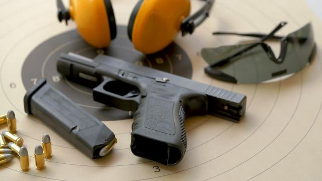 Tips for gun safety