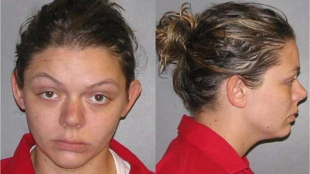 Mom of burned baby makes court appearance