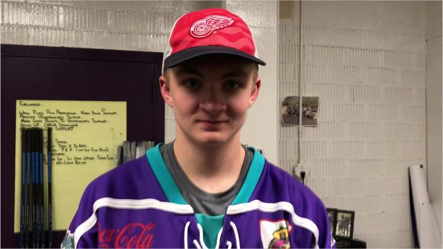 Billy Feczko wasn't in the Shreveport Mudbugs' lineup on Friday, but the 17-year-old took full advantage of his opportunity Saturday.