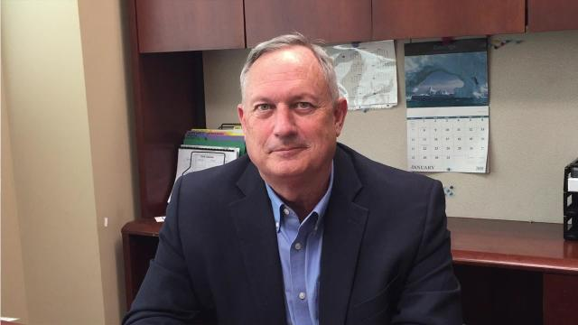 Long-time Lafayette Utilities System Director Terry Huval who retired in July endorsed a proposed Lafayette Parish Home Rule Charter amendment on the Dec. 8, 2018, ballot.