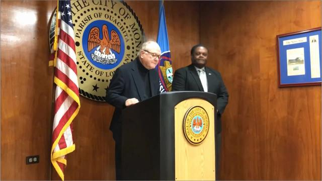 Civic Center Director discusses LMA convention coming to Monroe