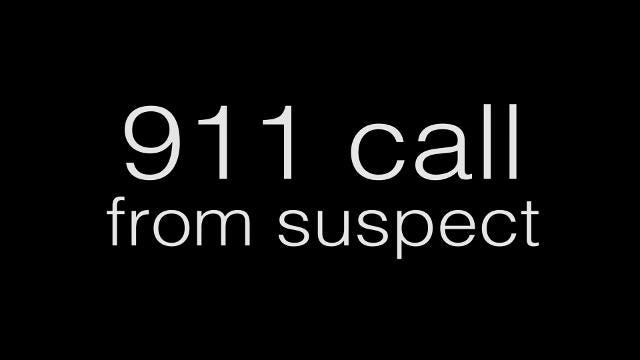 Audio: 911 call to Salisbury police about a man with a gun