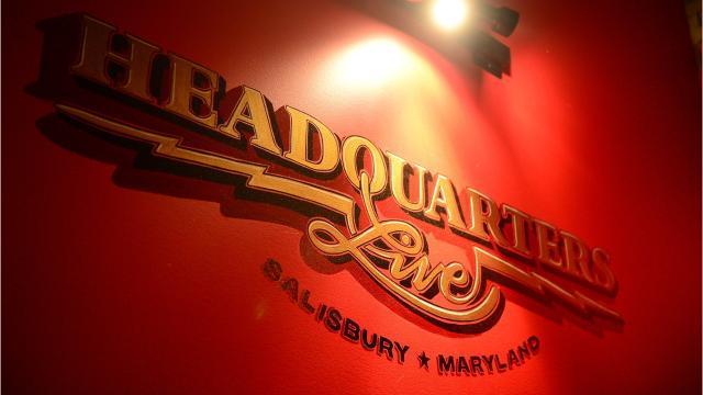 WATCH: Salisbury's Headquarters Live Closing Party