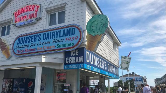 Watch: Dumser's on the boardwalk future in doubt