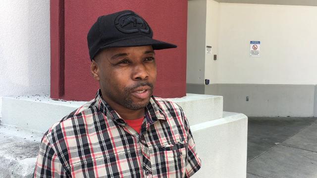 WATCH: Winder marker stirs debate in downtown Salisbury