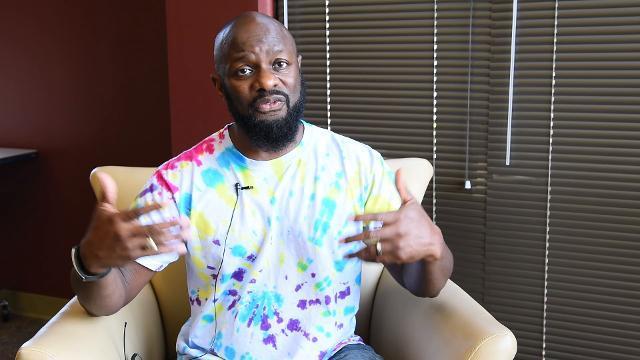 WATCH: Wicomico Teacher talks diversity