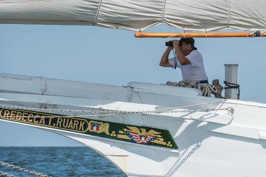 WATCH: Scenes from 58th Annual Skipjack Race