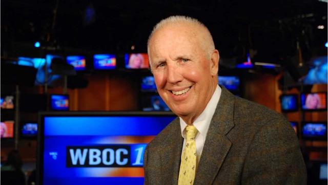 WBOC owner Thomas Draper dies