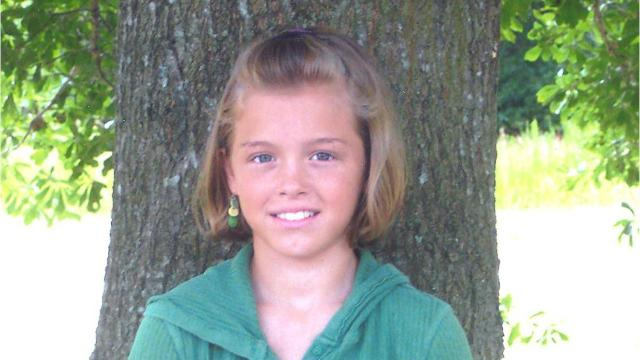 "The story of an 11-year-old Wicomico County girl killed by a sexual predator and found on Christmas day 2009 has been featured on the national TV series ""Crime Watch Daily."""