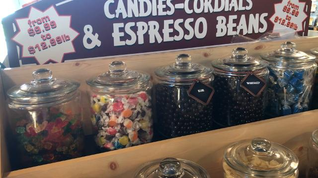 WATCH: Beef jerky Outlet store opening in Rehoboth