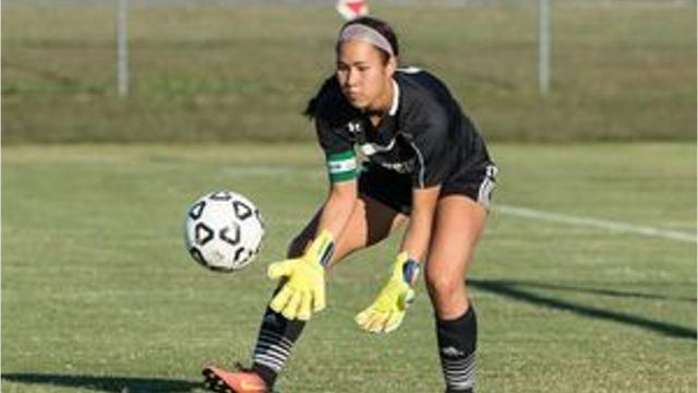 After losing to rival Bennett for the first time in 18 years, a fire has been sparked for the Parkside girls' soccer team they hope will burn through the playoffs.