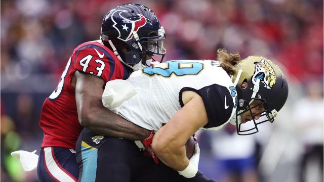 WATCH: New Orleans Saints sign former Delmar player