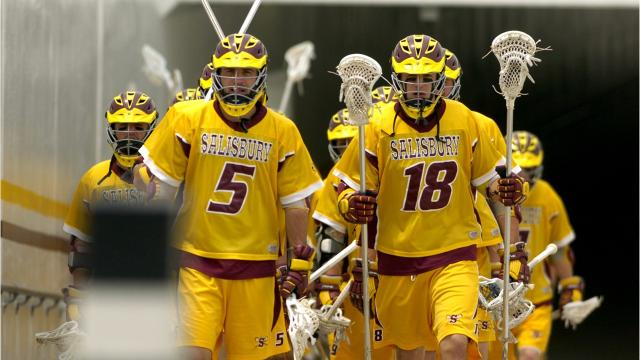 Former SU lacrosse defender Kyle Hartzell will represent Team USA at the Federation of International Lacrosse Men's Lacrosse World Championships.